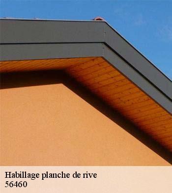 Entreprise Habillage Planche De Rive A La Chapelle Caro Tel 02 52 56 17 61